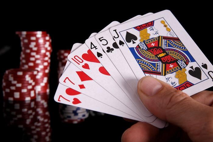 Rumus Mudah Menang Dalam Judi Poker