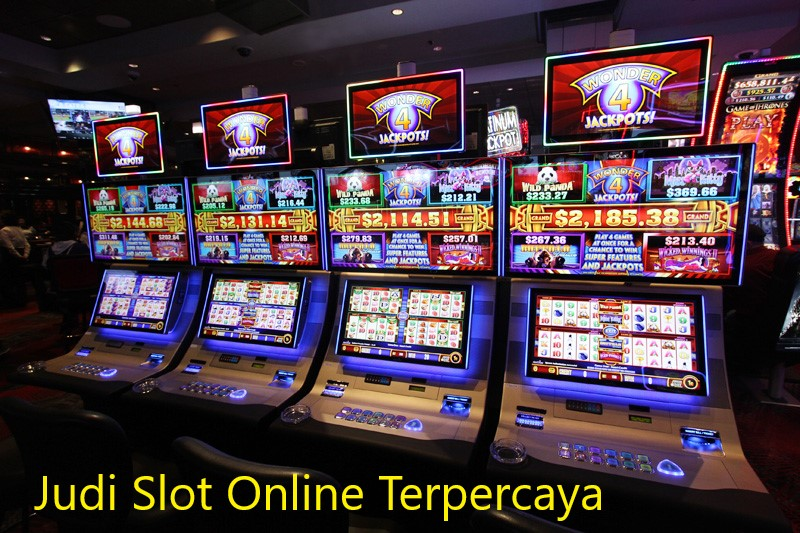 Game Judi Slot Online Indonesia